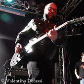 5 Marzo 2011 - Hiroshima Mon Amour - Torino - 24 Grana in concerto