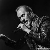 22 novembre 2018 - Fabrique - Milano - Peter Murphy in concerto