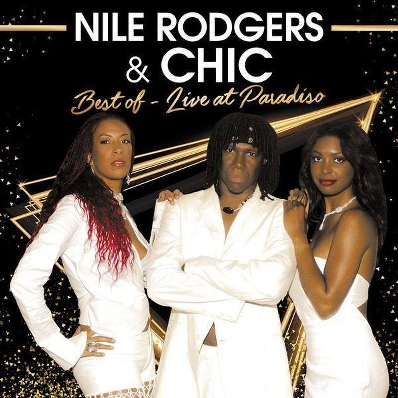 Nile Rodgers: dagli Chic al ruolo di producer, una carriera di grande successo
