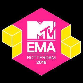MTV EMA 2016: in finale Alessandra Amoroso, Emma, Francesca Michielin e Salmo. Il quinto votalo tu