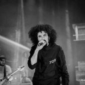 29 novembre 2017 - PalaLottomatica - Roma - Caparezza in concerto