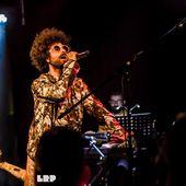 16 gennaio 2020 - Locomotiv Club - Bologna - Gio Evan in concerto