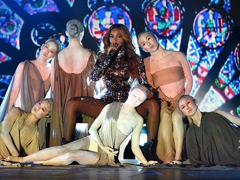 MTV VMA 2014, boom di vendite per Beyoncé, Nicki Minaj e Maroon 5