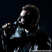 6 Agosto 2010 - Stadio Olimpico - Torino - U2 in concerto