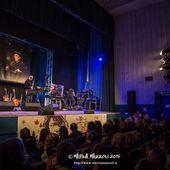18 ottobre 2015 - Gran Concerto per Don Gallo - Teatro Ambra - Albenga (Sv)