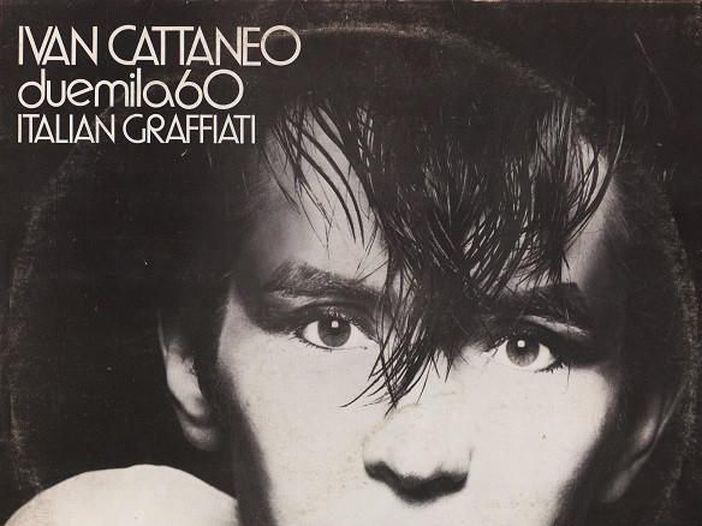 Quella volta che Ivan Cattaneo si ispirò a Frank Zappa: 'Tabù' (quasi) 40 anni dopo, la versione dei Montefiori Cocktail - ASCOLTA