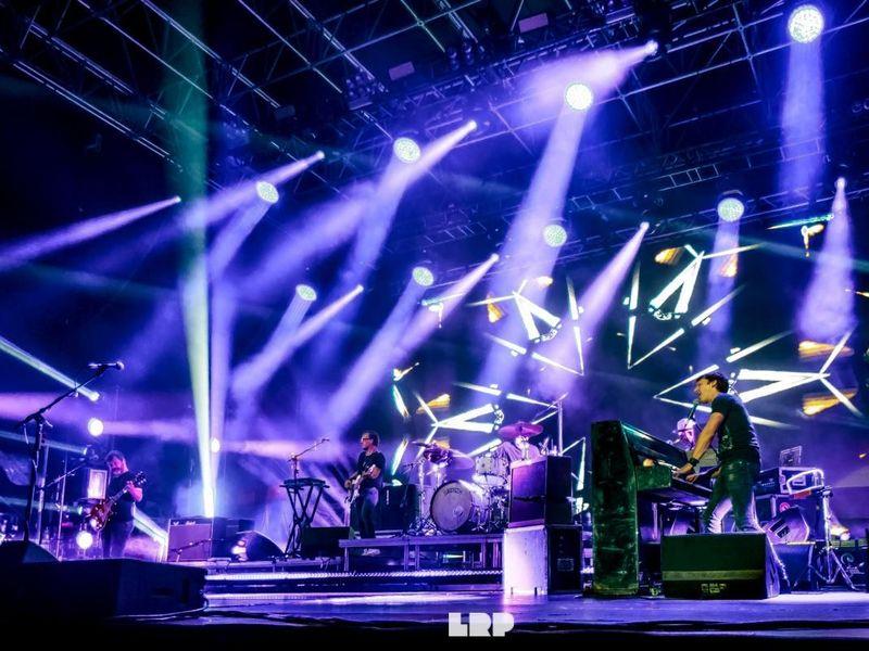 16 luglio 2018 - Piazza dei Martiri - Carpi (Mo) - James Blunt in concerto