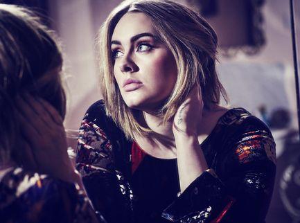 Adele, stasera il ritorno sulle scene: annuncerà il nuovo album?