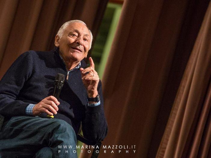 TIMMUSIC omaggia Mogol in occasione del suo 81esimo compleanno con una playlist esclusiva