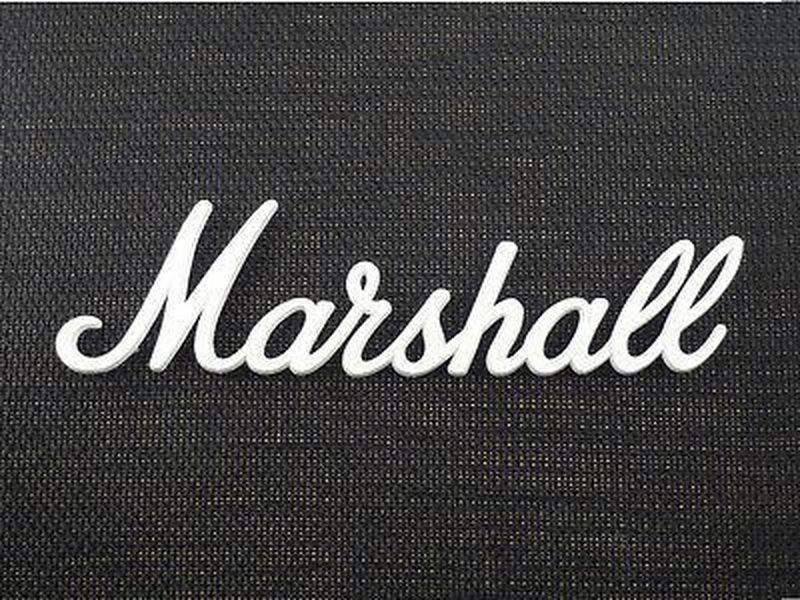 Marshall: dagli amplificatori alla live promotion