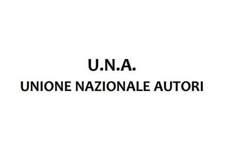 Nasce U.N.A. - Unione Nazionale Autori