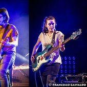 21 marzo 2013 - Alcatraz - Milano - Cosmetic in concerto