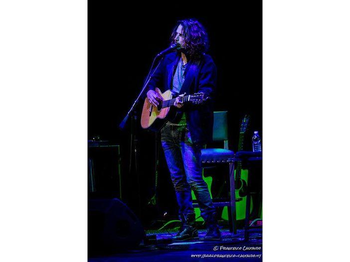 Chris Cornell: Tom Morello gli dedica una poesia