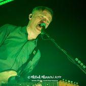29 novembre 2014 - 105 Stadium - Genova - Subsonica in concerto