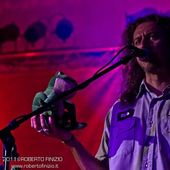 7 Settembre 2011 - Festa Democratica - Osnago (Lc) - Modena City Ramblers in concerto