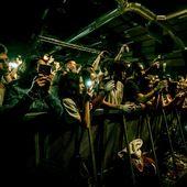 20 aprile 2018 - Estragon - Bologna - Mezzosangue in concerto