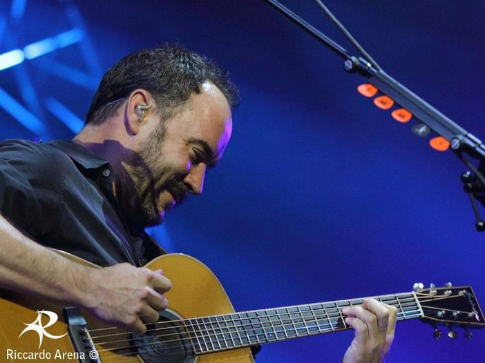 Dave Matthews Band: svelata la tracklist del nuovo album 'Come Tomorrow'