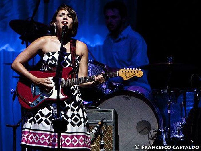 Norah Jones, due concerti in Italia a novembre