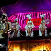 20 luglio 2013 - Villa Manin - Codroipo (Ud) - Zucchero in concerto