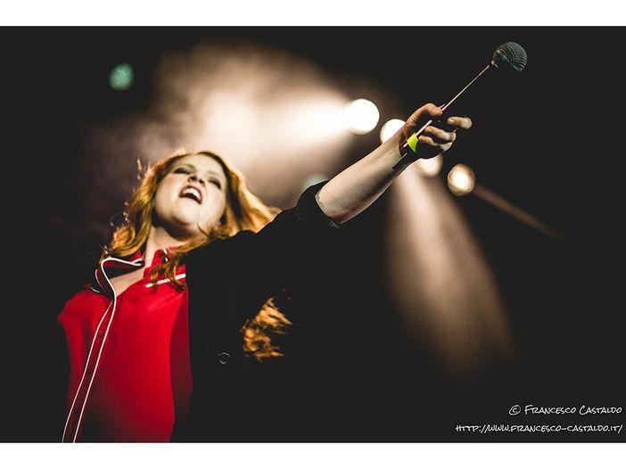 Concerti, Noemi: due date a Roma e Milano per presentare il nuovo album