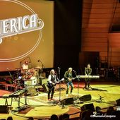 15 ottobre 2018 - Teatro Dal Verme - Milano - America in concerto