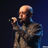 28 aprile 2016 - Teatro Creberg - Bergamo - Enrico Ruggeri in concerto