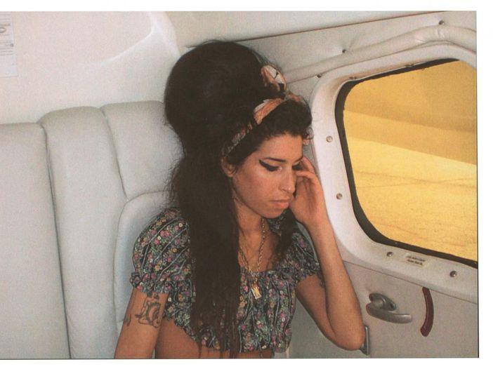 Amy Winehouse, una mostra itinerante in arrivo nel 2020