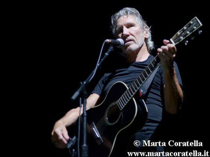 Roger Waters, bordate su Donald Trump: 'E' un ignorante'