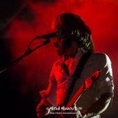 28 luglio 2015 - Porto Antico - Genova - Marlene Kuntz in concerto