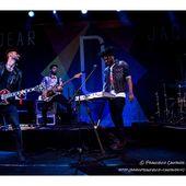 16 marzo 2016 - Alcatraz - Milano - Dear Jack in concerto