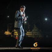 2 marzo 2018 - RDS Stadium - Genova - Gianni Morandi in concerto