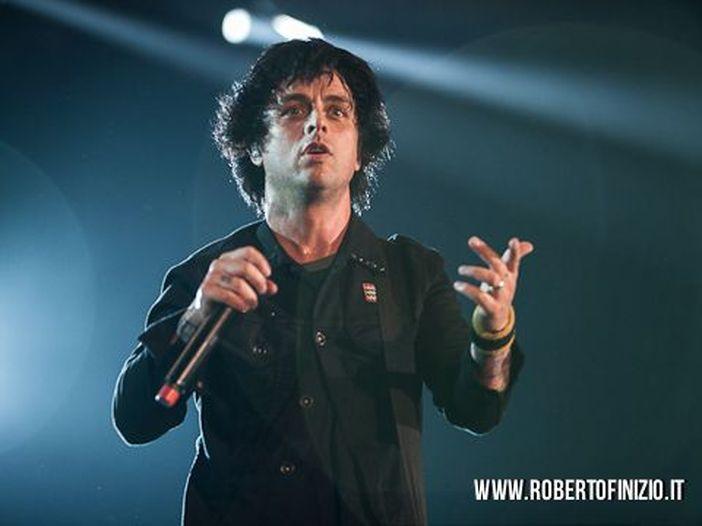 Green Day al lavoro sul nuovo album. Billie Joe pubblica un video - GUARDA