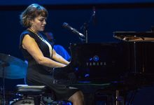 Norah Jones, guarda il suo omaggio a Ray Charles con 'What Would I Do Without You' – VIDEO