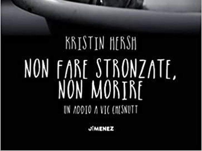 Solo su Internet - e per posta - il nuovo di Kristin (ex Throwing Muses)