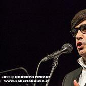 6 agosto 2012 - Festival Città di Cernobbio - Cernobbio (Co) - Elio in concerto