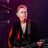 25 giugno 2017 - Stadio Olimpico - Roma - Depeche Mode in concerto