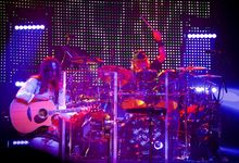 "Yes: esce ""Yes 50 Live"", doppio album dal vivo"