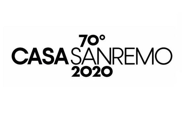 Sanremo 2020, Casa Sanremo diventa 'La casa del Festival'