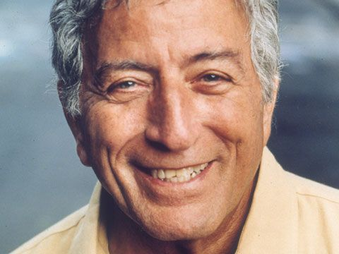 Tony Bennett, record di anzianità in classifica. VIDEO