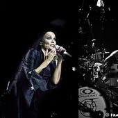 2 Marzo 2012 - Teatro della Luna - Assago (Mi) - Tarja Turunen in concerto
