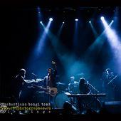 10 novembre 2012 - Cage Theatre - Livorno - A Toys Orchestra in concerto