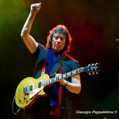 5 luglio 2017 - Beach Arena - Lignano Sabbiadoro (Ud) - Steve Hackett in concerto