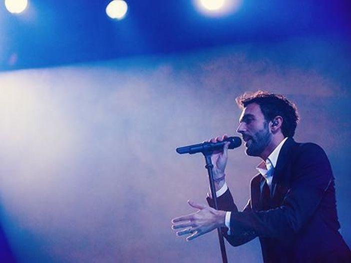 Marco Mengoni, nuovo album il 30 novembre: l'annuncio sui social