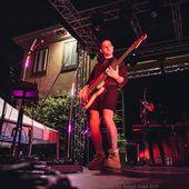 7 giugno 2019 - Wom Fest - Villa Bottini - Lucca - La Rappresentante di Lista in concerto