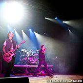 26 novembre 2012 - Alcatraz - Milano - Papa Roach in concerto