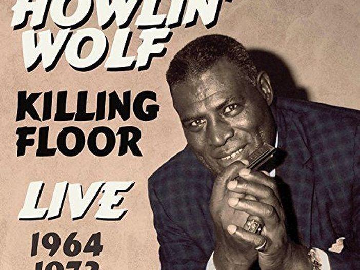 Accadde nel rock, oggi 10 gennaio: Howlin' Wolf, Donald Fagen, David Bowie, Rod Stewart