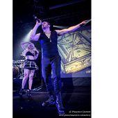 2 dicembre 2015 - Alcatraz - Milano - Immanuel Casto in concerto