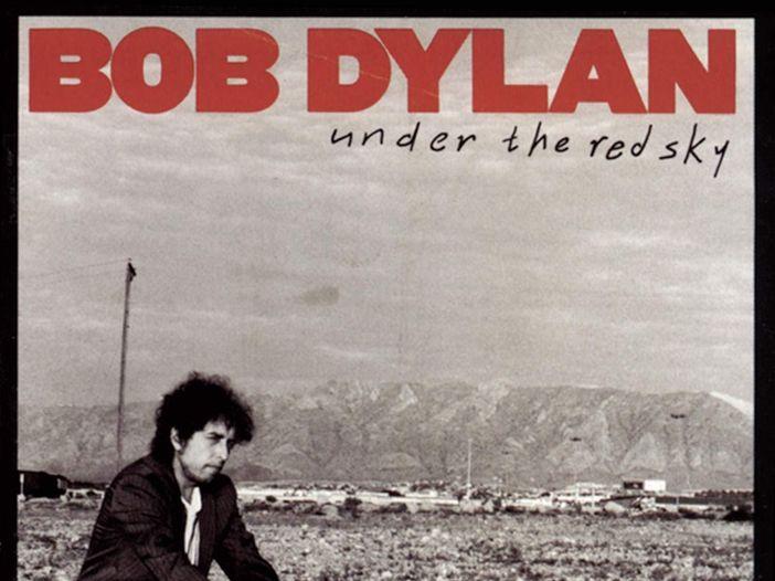 """La storia di """"Under The Red Sky"""" di Bob Dylan"""