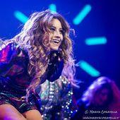 27 gennaio 2018 - PalaLottomatica - Roma - Soy Luna dal vivo