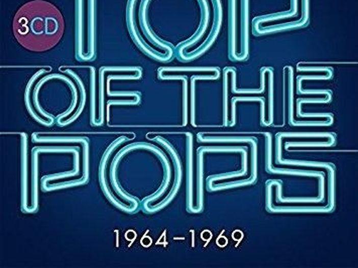 Top of the Pops, la prima puntata – 1 gennaio 1964: tutte le canzoni